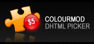 Download ColourMod - Dashboard Widget