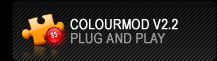 ColourMod - Plug And Play Information