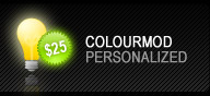 Download ColourMod - Personalized