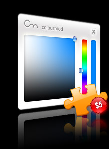 ColourMod - Dashboard Plug And Play Screenshot